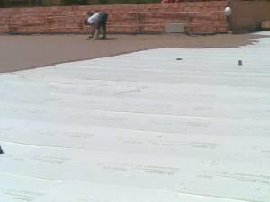 Empresa de impermeabilización en Alicante