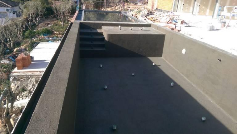 Peyma impermeabilizaci n de piscinas peyma for Piscina cubierta catarroja