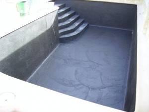Impermeabilización de piscinas en Alicante