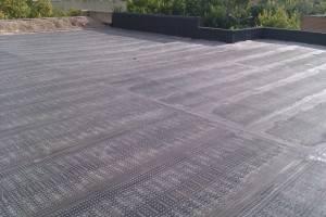 Impermeabilización de terrazas en Alicante