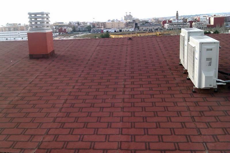 Peyma impermeabilizaci n de terrazas en castell n peyma for Piscina cubierta catarroja