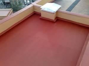 Empresa de impermeabilización Valencia