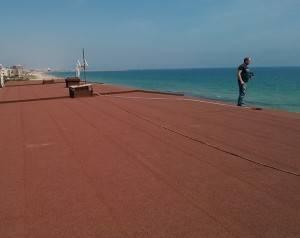 Impermeabilización de cubiertas en Castellón