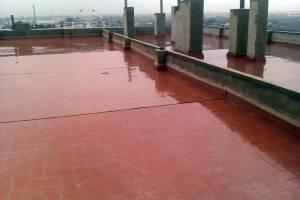 Impermeabilización de azoteas en Alicante