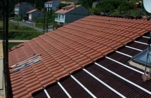 Impermeabilización de tejados Valencia