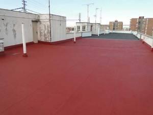 Impermeabilizaciones en Alicante