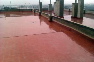 Empresa impermeabilización Alicante