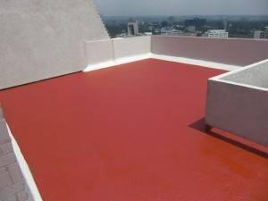 Impermeabilización de azoteas Castellón