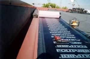 Impermeabilización cubiertas en Castellón