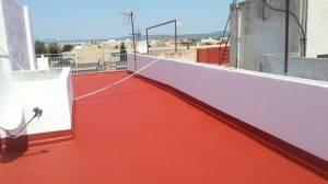 Impermeabilizacion de tejados Alicante