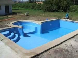 Impermeabilización de piscinas calidad