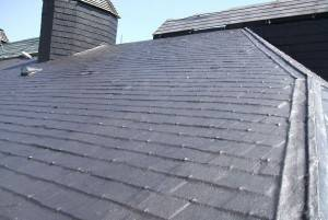 Impermeabilización de tejados Alicante