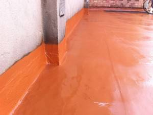Impermeabilización de cubiertas Castellón