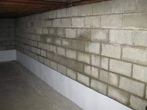 Impermeabilización de sótanos Castellón