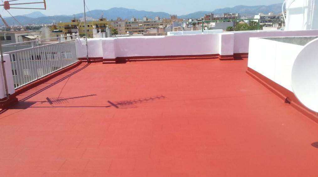 Peyma impermeabilizaci n de tejados alicante peyma - Impermeabilizacion de tejados ...