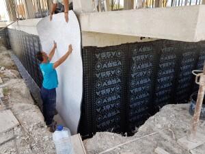 Impermeabilizaciones Alicante de calidad