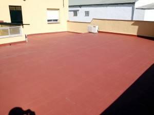 Impermeabilización de azoteas Alicante