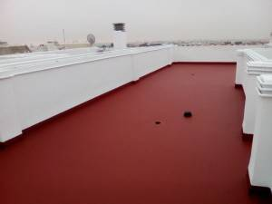 Empresa de impermeabilización Castellón