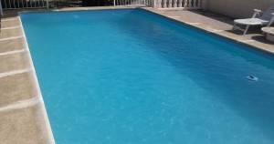 Impermeabilización de piscinas Alicante