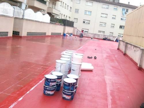 Peyma servicios de impermeabilizaciones en castell n peyma for Piscina cubierta catarroja