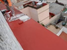 Impermeabilizaciones Alicante de gran calidad