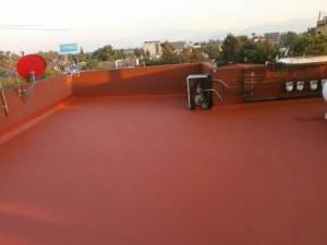 Servicio de impermeabilizacion de tejados