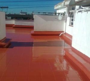 Empresa profesional de impermeabilización Alicante