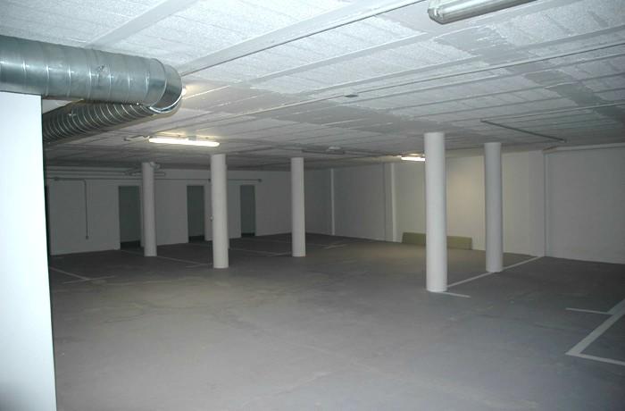 Empresa impermeabilización de sótanos Alicante - Servicios profesionales