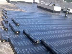 Servicios de impermeabilizaciones Alicante - Empresa profesional