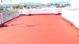 Servicios de impermeabilización de azoteas Valencia - Empresa profesional