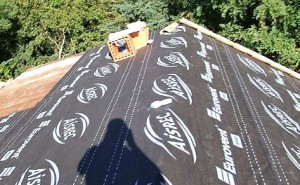 Servicios de impermeabilización de tejados Castellón - Empresa profesional