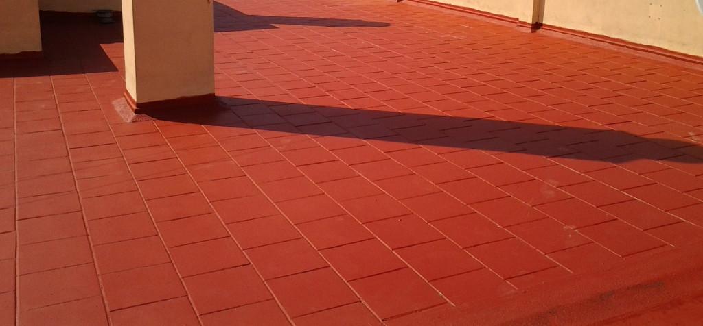 Servicios de impermeabilizaciones en Castellón - Empresa de calidad