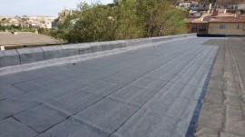 Somos una empresa de impermeabilización Alicante