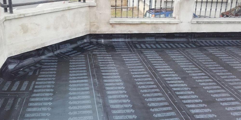 Empresa de impermeabilización de cubiertas Castellón - Servicios de calidad