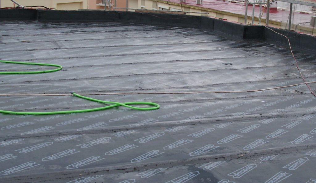 Servicio de impermeabilización de azoteas Castellón - Servicios de calidad