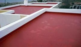 Empresa de impermeabilización en Alicante profesional