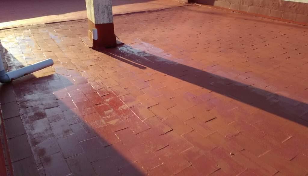 Servicios de impermeabilizaciones Castellón - Empresa profesional