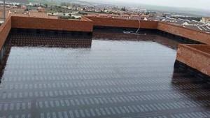 Servicio de impermeabilización de tejados Alicante