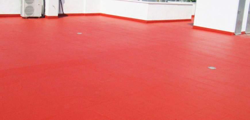 Servicio de impermeabilización de tejados Alicante - Empresa profesional