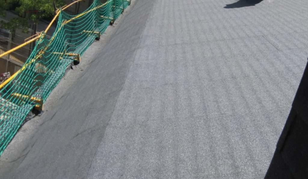 Empresa de impermeabilización de tejados profesional