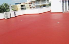 Empresa de impermeabilización de azoteas Alicante profesional