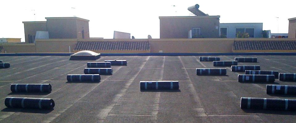 Empresa de impermeabilización Alicante profesional y con experiencia