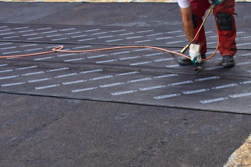 Empresa de impermeabilización de terrazas Castellón profesional