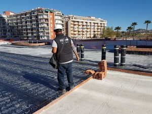 Impermeabilizaciones Castellón de gran calidad