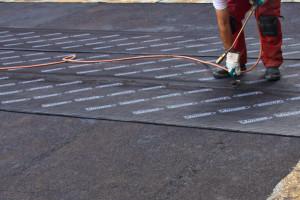 Impermeabilización de terrazas Castellón profesional