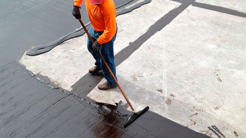 Impermeabilización de terrazas Castellón profesional y de calidad