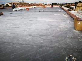 Empresa de impermeabilización de cubiertas Castellón profesional