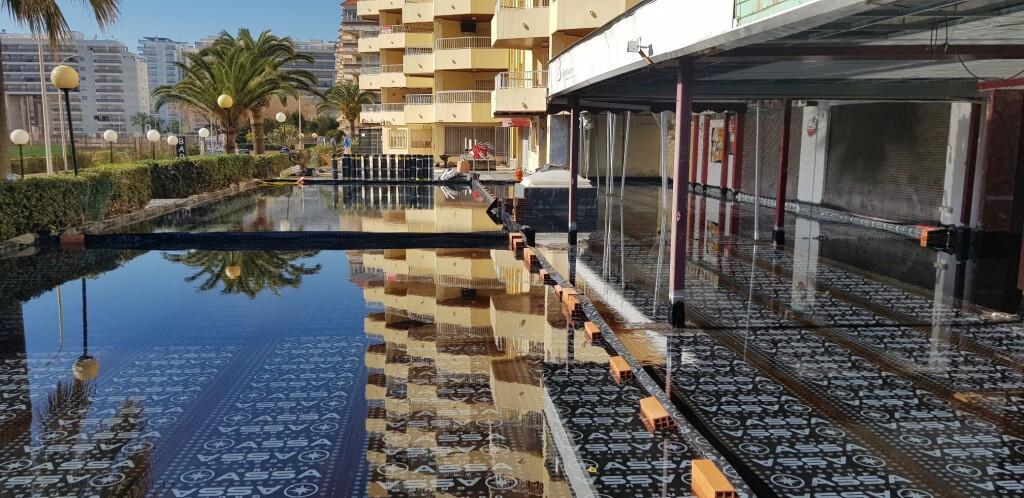 Empresa de impermeabilización de cubiertas Alicante