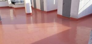 Servicios de impermeabilizaciones Castellón