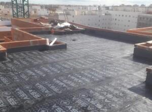 Servicios de impermeabilizacion de terrazas Alicante profesionales